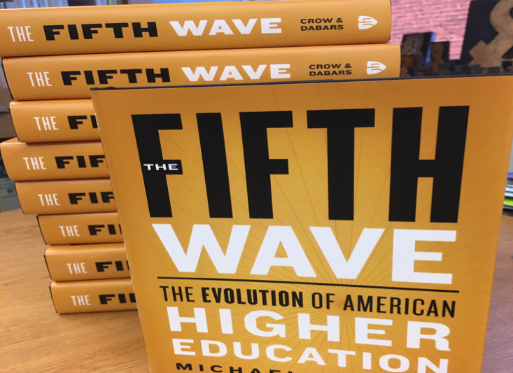 The Fifth Wave Books